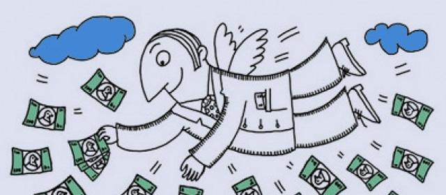 «Куда вложить деньги»