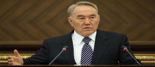 nursultannazarbaev