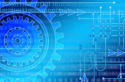 Цифровизация промышленности